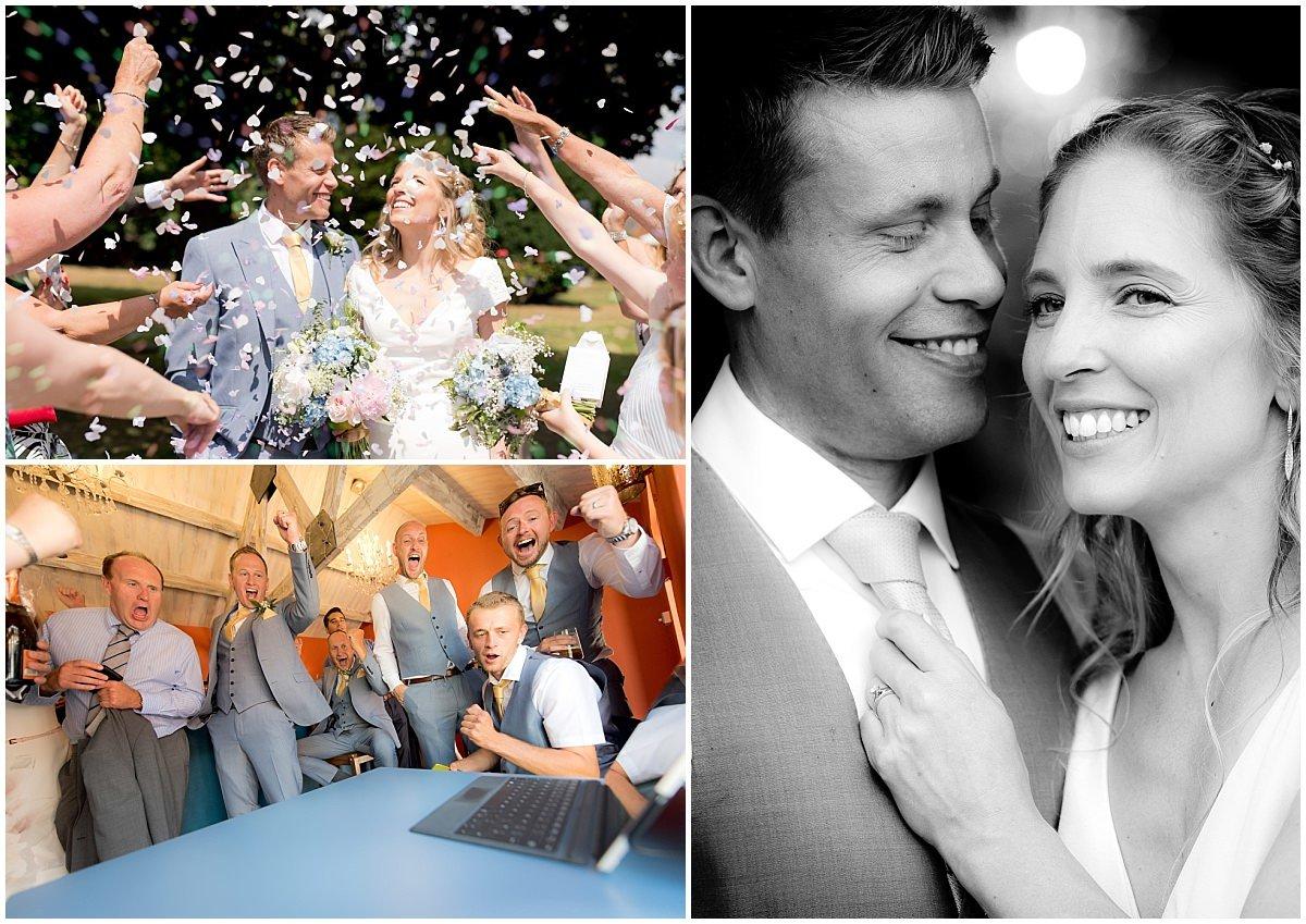 Best Nottingham Wedding Photographer