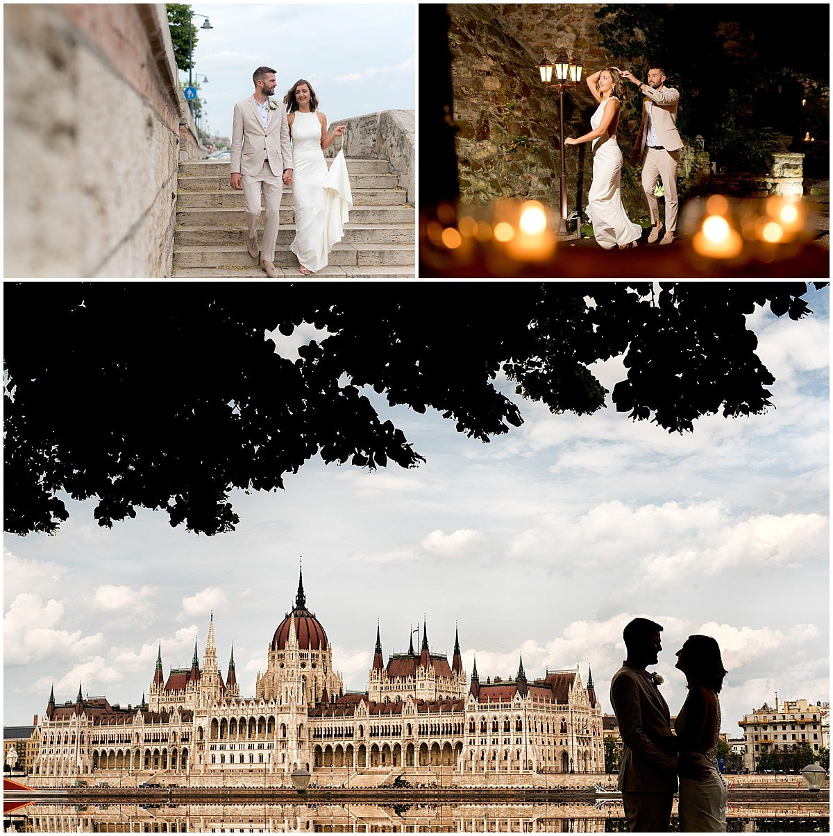 Budapest wedding photography