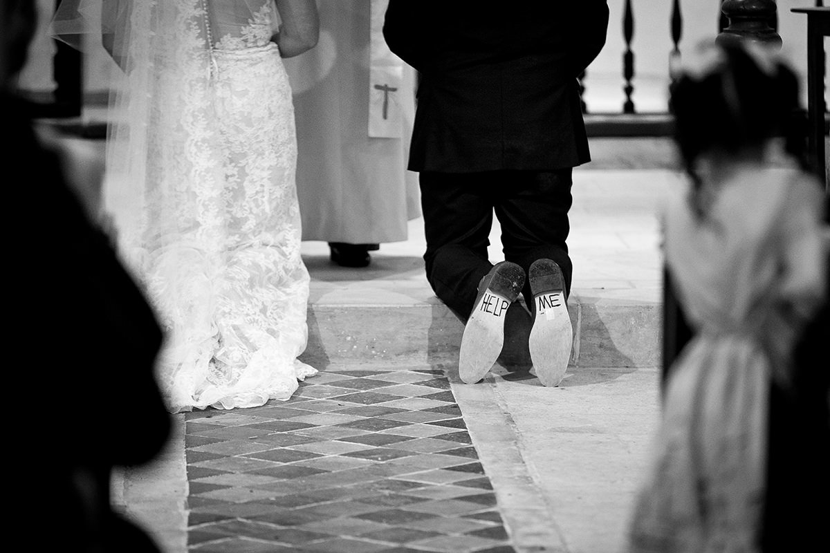 The best Documentary wedding photography in Nottingham