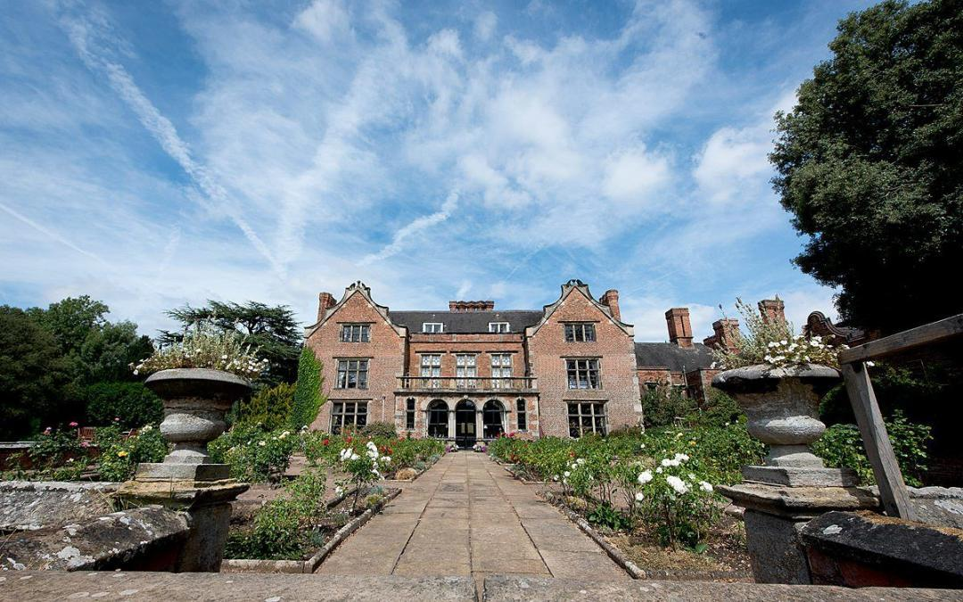 Weddings at Thrumpton Hall