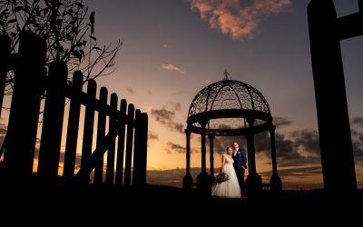 A Stylish Spring Wedding At Goosedale, Nottingham   Alyssa & Phil