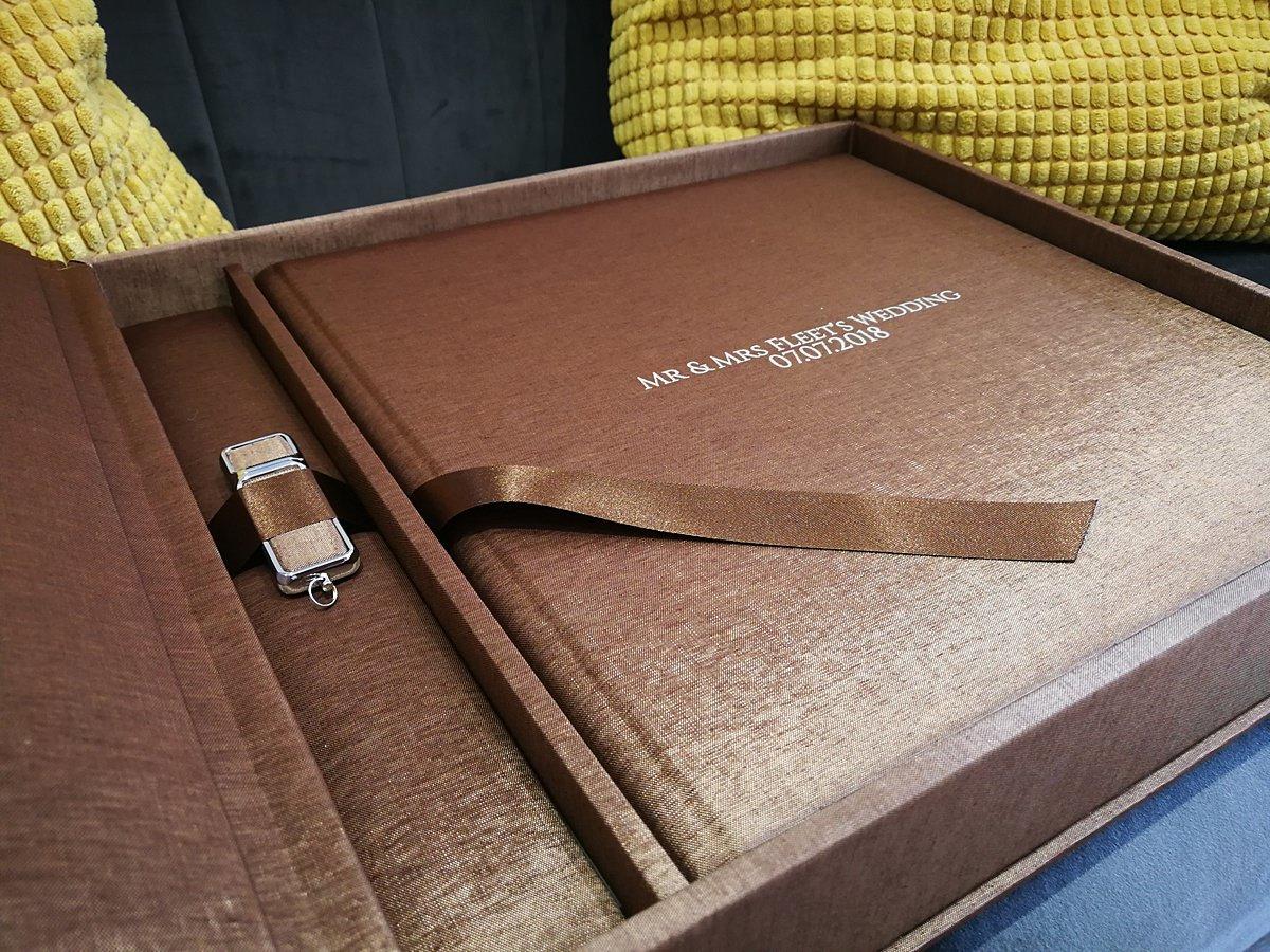 Complete Album Box