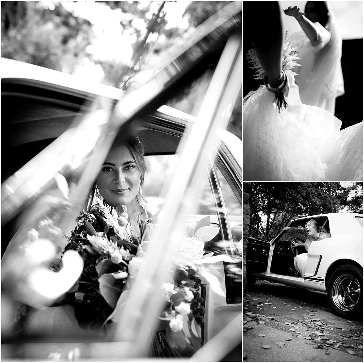 wedding car images