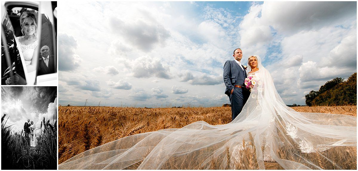 Best Wedding Photographer Nottingham & Derby