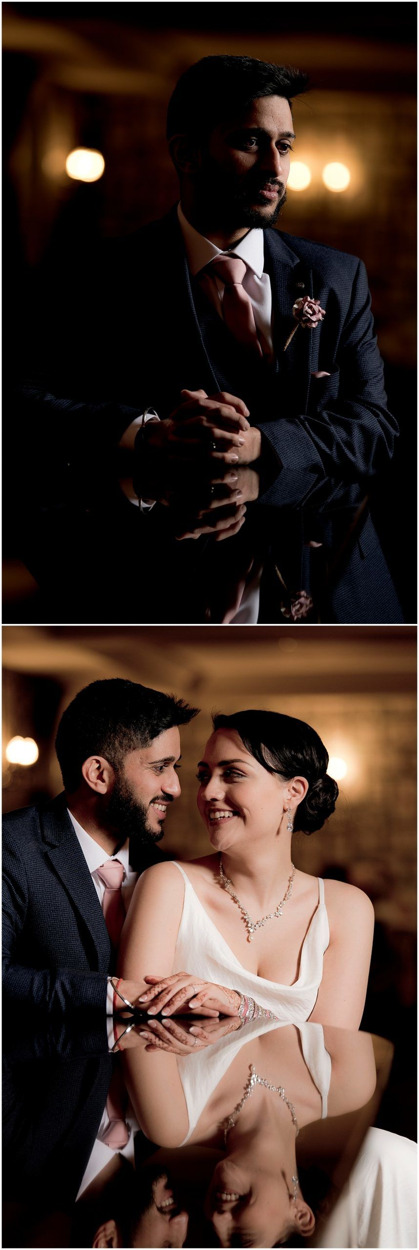 Asian Wedding Photography in Nottingham & Derby