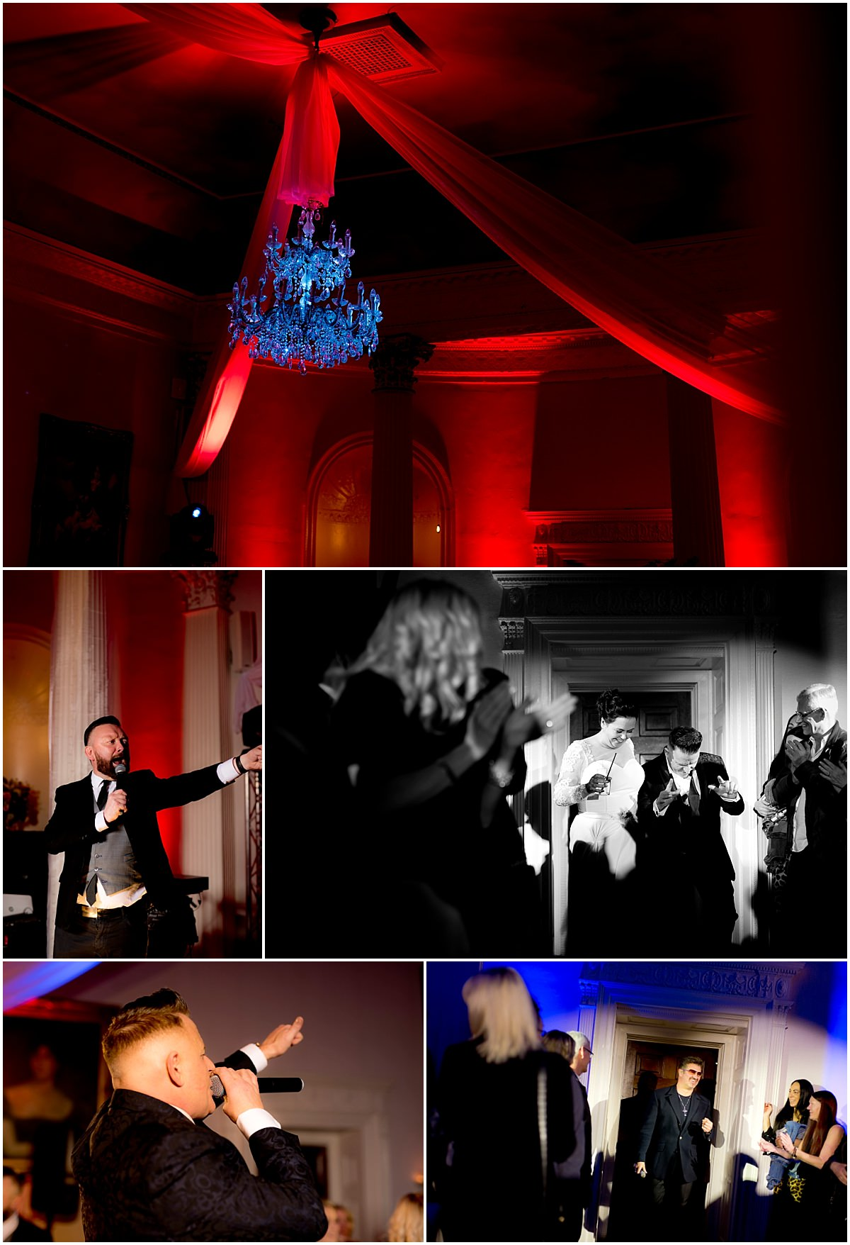 Humanist Wedding at Colwick Hall