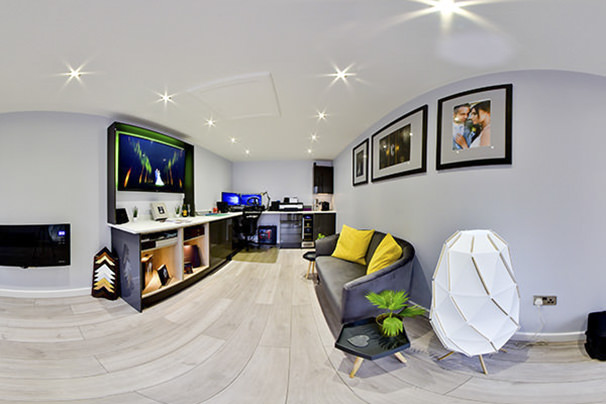 Virtual Tours Nottingham - Matt Selby photography