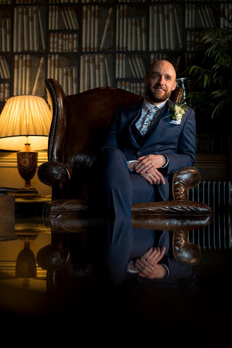 Wedding-Photographer-Nottingham-Groom
